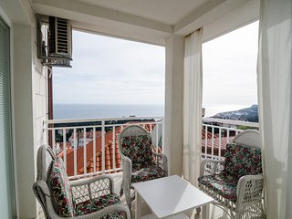 Superior 1bed apt sea view - ANE 1