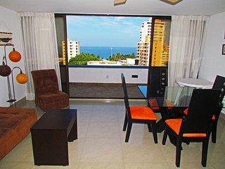 Apartamento Sunshine - SMR270A, Santa Marta