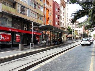 Castro+wifi, Santa Cruz de Tenerife
