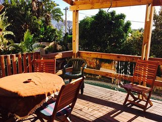 FRIENDLY HOME IN CAMPS BAY, Clifton