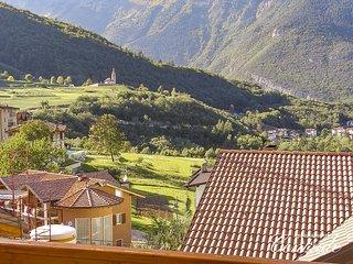 Appartamento Centrale Dolomiti 4+2 letti - 2km dalle piste, Cavedago