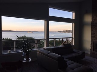 Water Front View, Tacoma