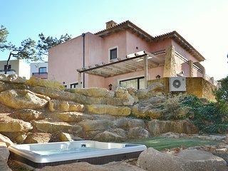 Villa Marinha I - New!, Estoril