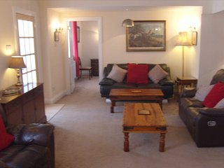 THE APARTMENT, TELFORD MANOR HOUSE, Moffat