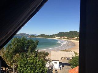 Linda Casa de Praia Frente ao Mar
