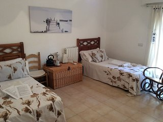 B&B HABITACION BED AND BREKFAST DOBLE MARINERA, Aguadulce