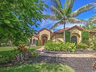 'Villa La Vida' Stunning 3BR Cape Coral House