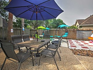 NEW! 5BR Pearland House w/Convenient Location!