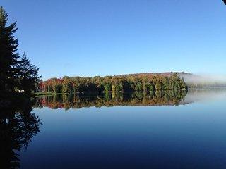 Four Season Muskoka Lakefront Rental, Kearney