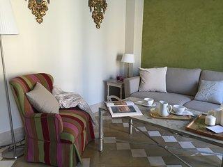 Apartamento con preciosas vistas a la Catedral, Séville
