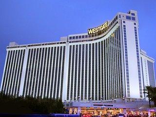 Westgate Las Vegas Grand Villa