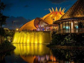 Luxury and comfortable resort