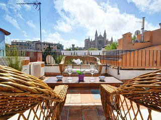 Rubino Apartment - Palma, Palma de Mallorca