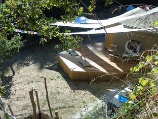 ECO Valley Luxury Yurt, Pedrógão Grande