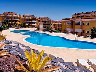 X180 3 bed duplex apartment in Playa la Arena 80, Puerto de Santiago