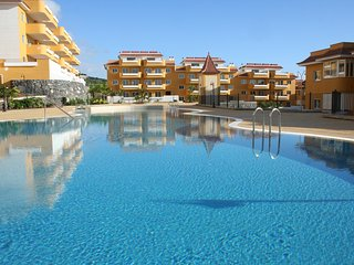 2 bedroomed apartment in Playa de la Arena X03, Puerto de Santiago
