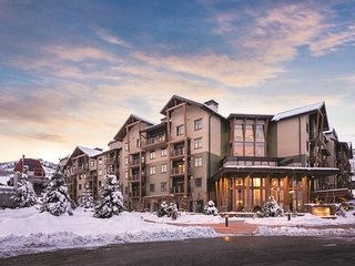 Wyndham Park City - Friday, Saturday, Sunday Check Ins Only!, Snyderville