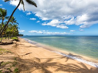 Kihei 3B Beach Front House