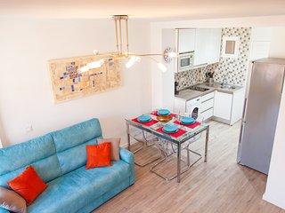 precioso apartamento estudio en benalmadena costa