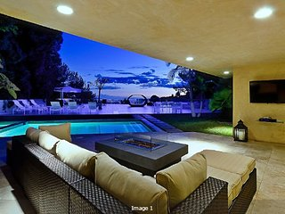Beverly Hills View Estate