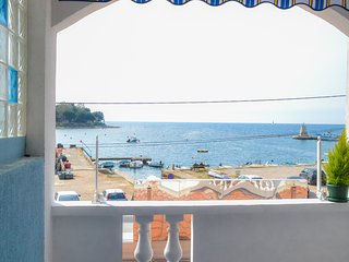 STUDIO TONI IN SAVUDRIJA PETS FRIENDLY SEA VIEW
