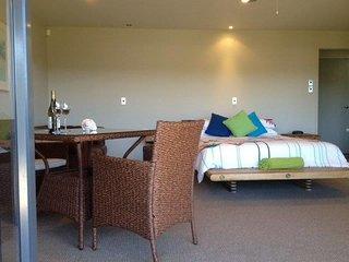 Marina View studio room