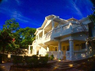 Auberge du Parc, Dondon, Haiti ( hotel), Cap-Haitien