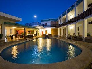 Hotel en Managua