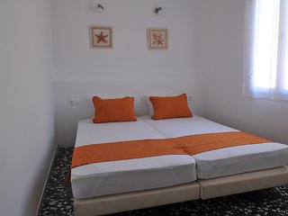 2 Bedrooms Holiday house, Kalymnos, Greece