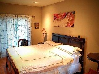 Furnished 3-Bedroom Home at Santa Teresa Blvd & Snell Ave San Jose