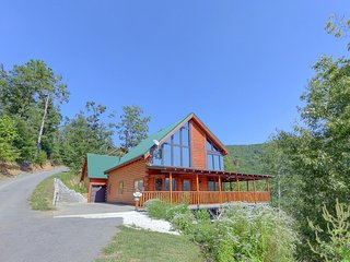 Brown Bear Lodge #49 ~ RA91621, Sevierville
