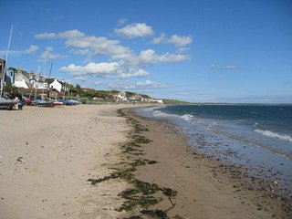 Lovely 2 Bedroom Apartment in Coastal Village, Lundin Links