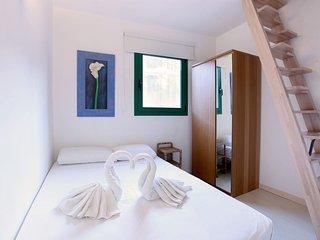 Penthouse with Terrace Centre!, Barcelona