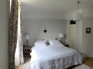 Beautiful Farmhouse Bed & Breakfast - Double Room, Stannington