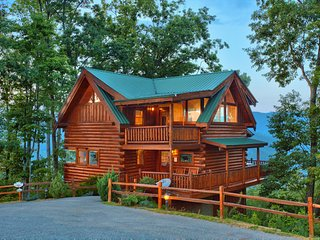 Simply Breathtaking #36 ~ RA91604, Sevierville