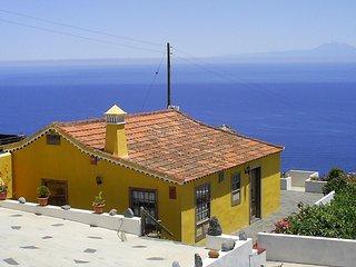 Charming Country house Villa de Mazo, La Palma, Malpaíses