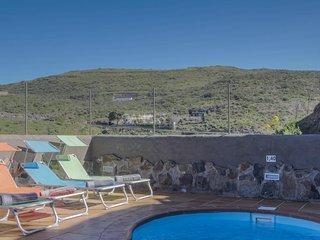 Charming Country house Artenara, Gran Canaria