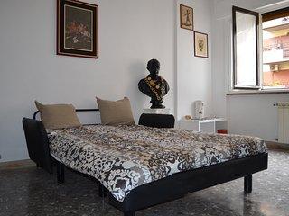 Suite villa gordiani