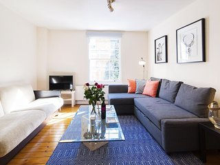 Harrowby Street Lodge apartment in Westminster with WiFi.