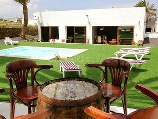 Charming Country house Tinajo, Lanzarote