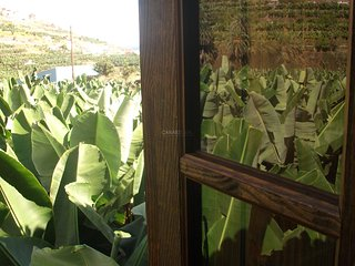 Charming Country house Hermigua, La Gomera
