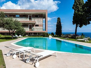 1 bedroom Villa in Taormina, Sicily, Italy : ref 5585455