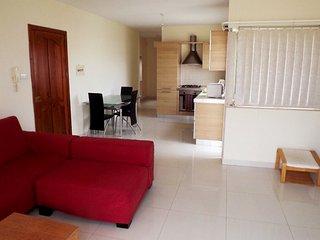 Oleg's penthouse Bugibba