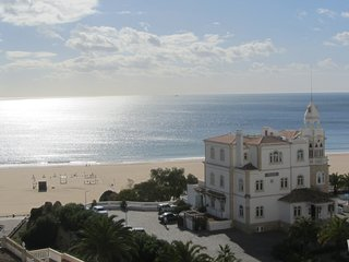 Girafa - Apartment 50m from the beach. 2 bedrooms, 2 bathrooms, Sea View, Pa