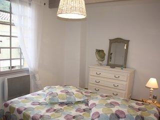 La maison de mon enfance, Arles
