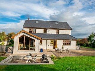 New luxurious Home in beautiful Killarney Town