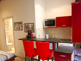 Superb Ile St. Louis Apartment 600€ per week