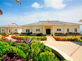 Cayman Villa, Cap Estate