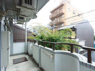 Spacious condo in Central KYOTO x FREE WiFi  x 10 min walk to GION
