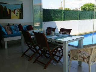 New Lux villa with privat pool, Alacati